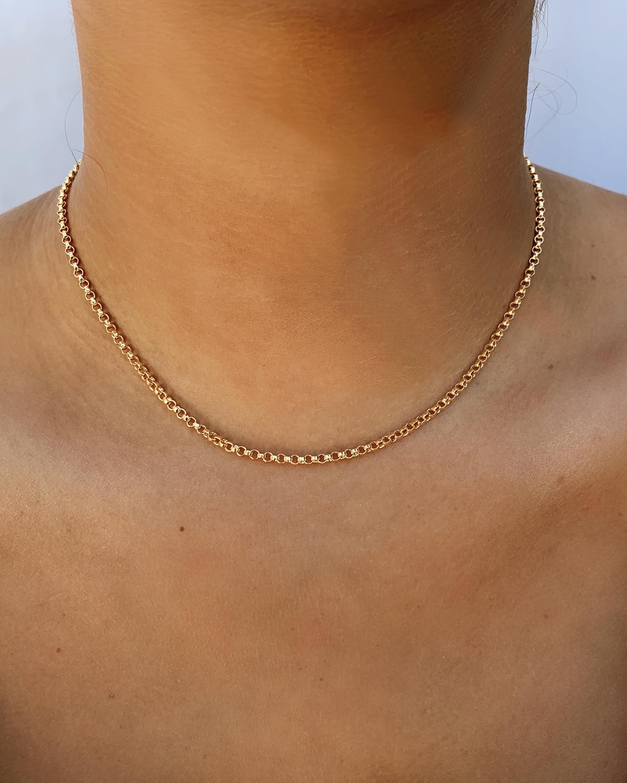 Jordan Road Jewelry Mila Necklace 1