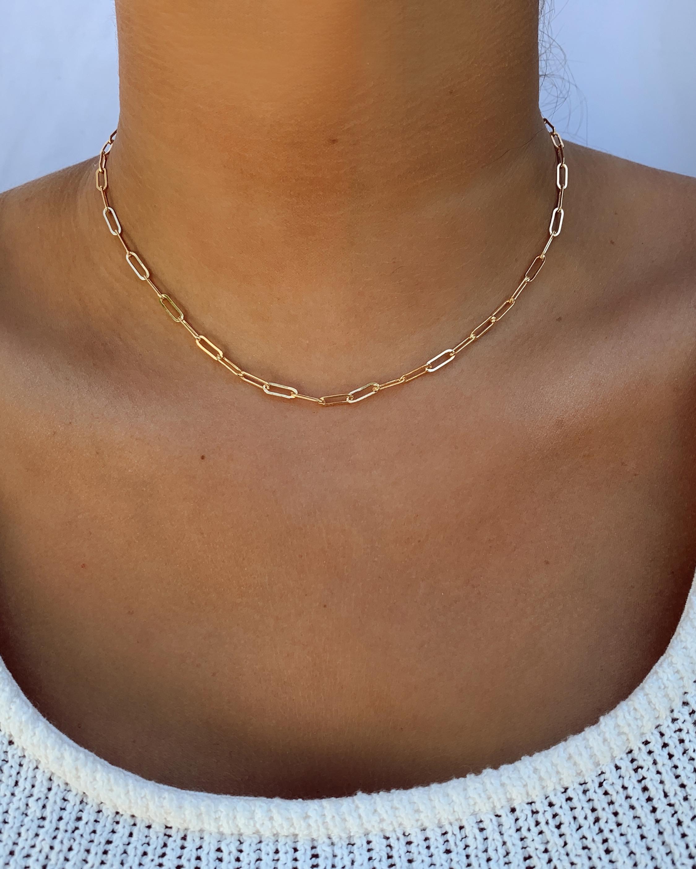 Mini Wren Necklace