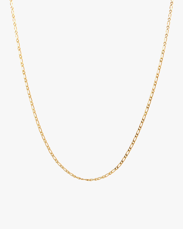 Jordan Road Jewelry Positano Chain Necklace 1