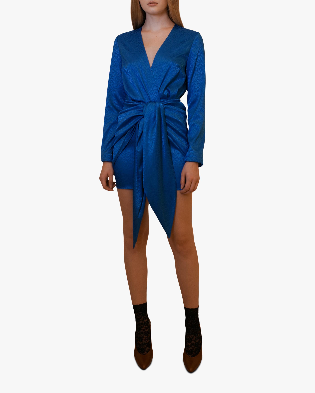 Ronny Kobo Marissa Mini Dress 1