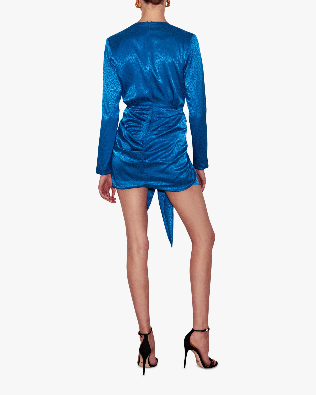 Ronny Kobo Marissa Mini Dress 2