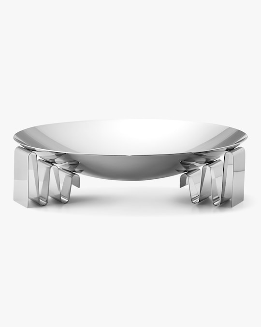 Georg Jensen Frequency Large Bowl 0