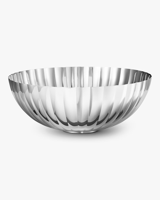 Georg Jensen Bernadotte Large Bowl 0