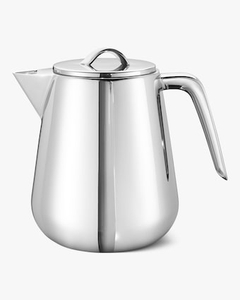 Georg Jensen Helix Tea Pot 1