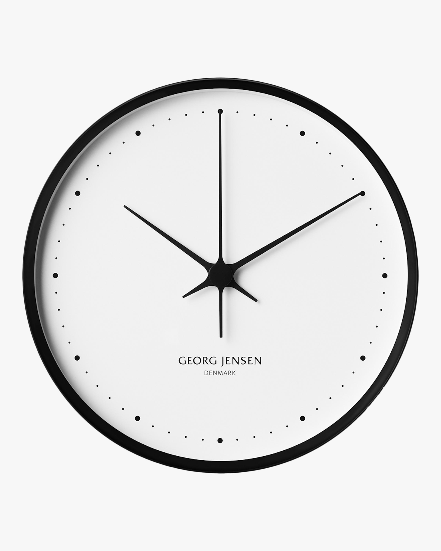 Georg Jensen Henning Koppel Clock - 11in 2
