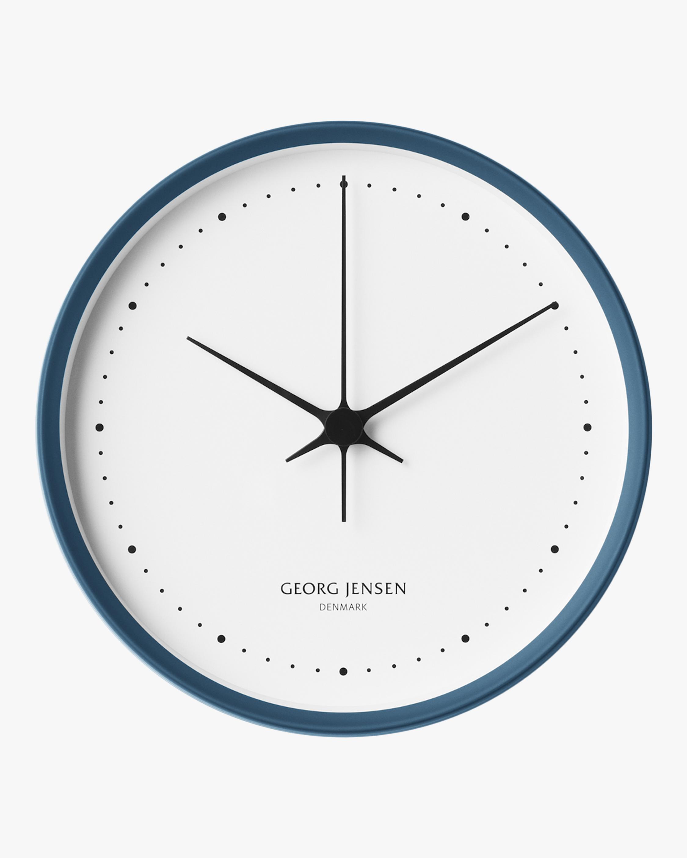 Henning Koppel Clock - 9in