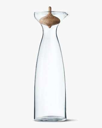 Georg Jensen Alfredo Glass Carafe 1