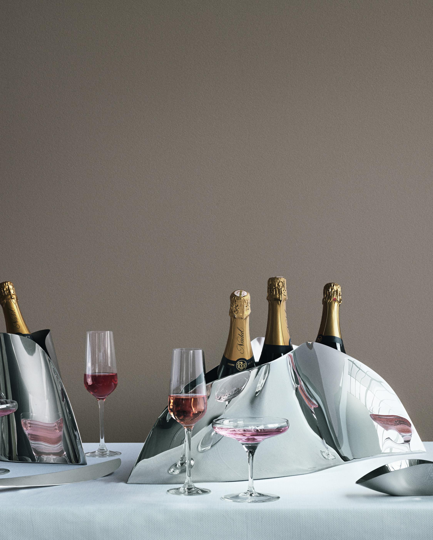 Georg Jensen Indulgence Grande Champagne Bowl 1
