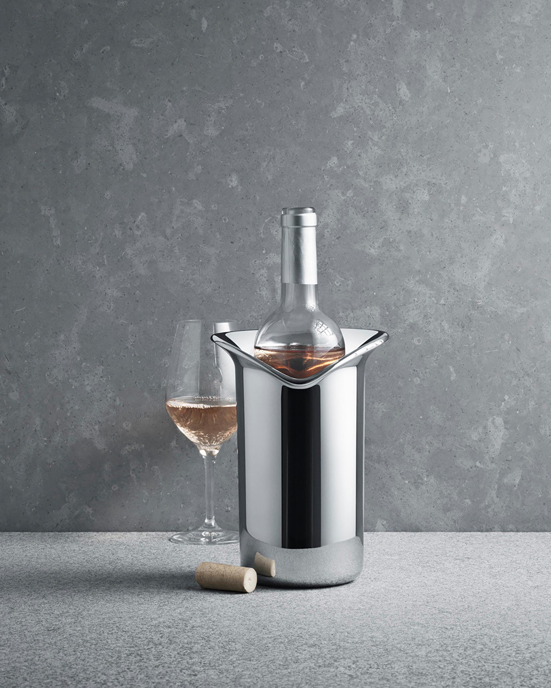 Georg Jensen Wine & Bar Cooler 2