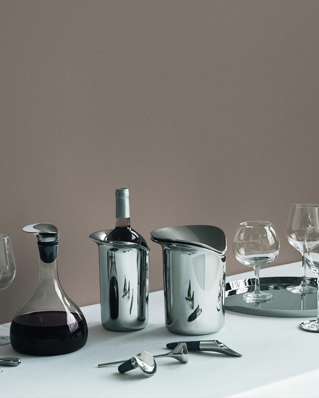 Georg Jensen Wine & Bar Carafe 3
