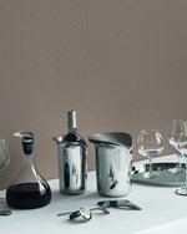 Georg Jensen Wine & Bar Tray 1