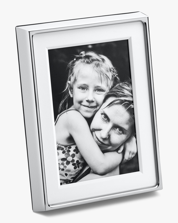 Georg Jensen Deco Picture Frame - 5X7 0