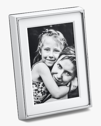 Georg Jensen Deco Picture Frame - 5X7 2