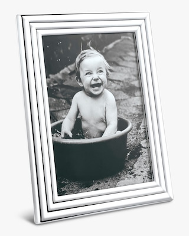 Georg Jensen Legacy Picture Frame - 5X7 2