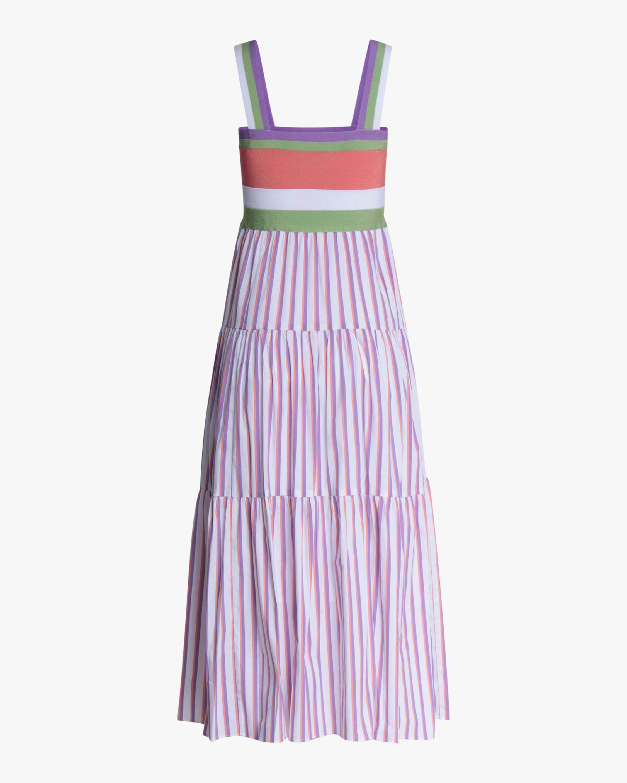 Tanya Taylor Claudia Dress 1