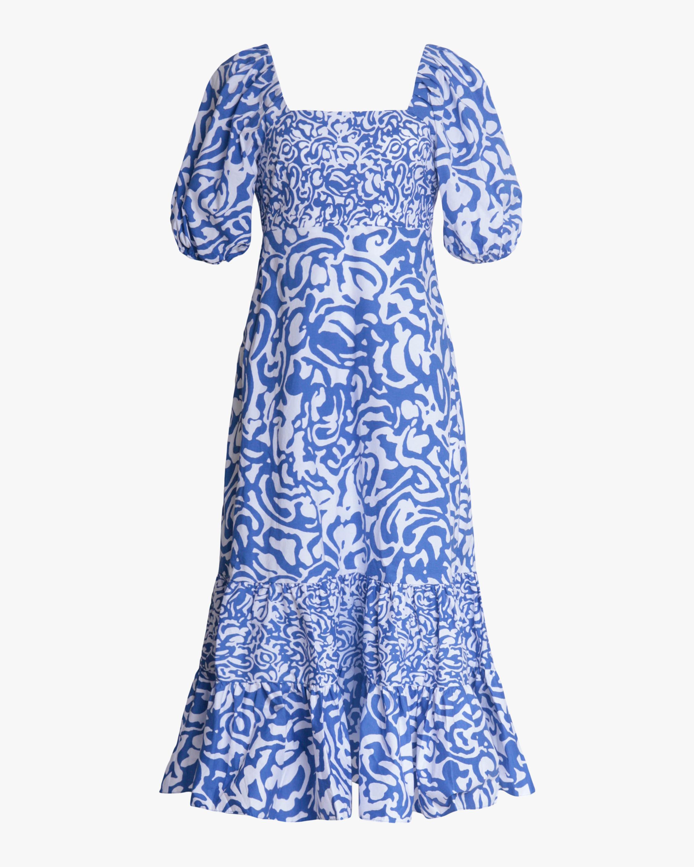 Tanya Taylor Cynthia Dress 0