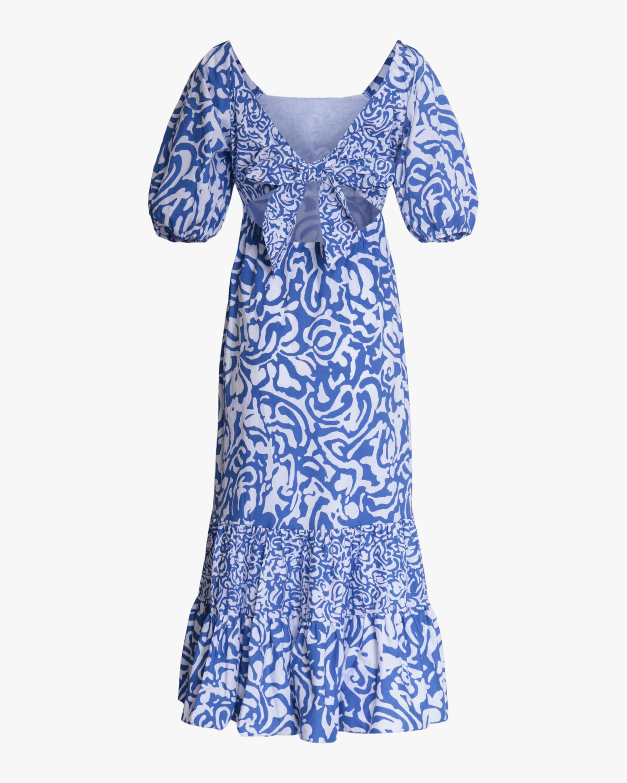 Tanya Taylor Cynthia Dress 2
