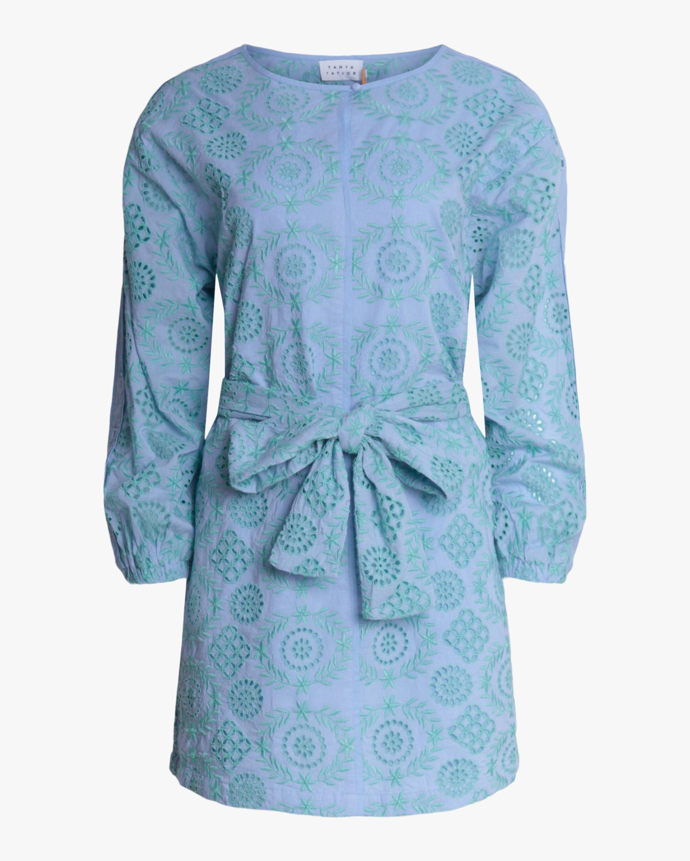 Tanya Taylor Anna Dress 1