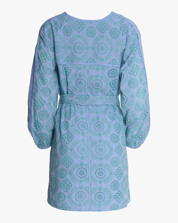 Tanya Taylor Anna Dress 2