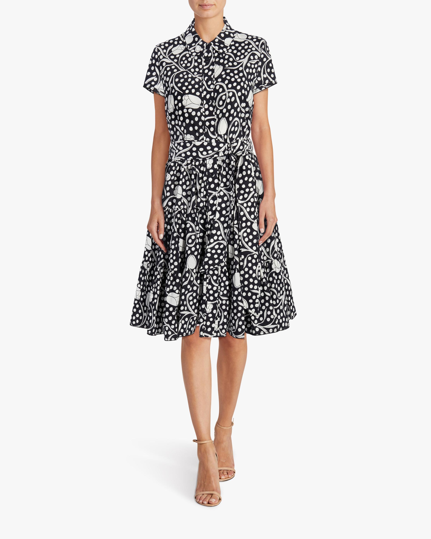 Diane von Furstenberg Zaria Midi Dress 2