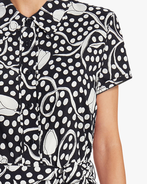 Diane von Furstenberg Zaria Midi Dress 3