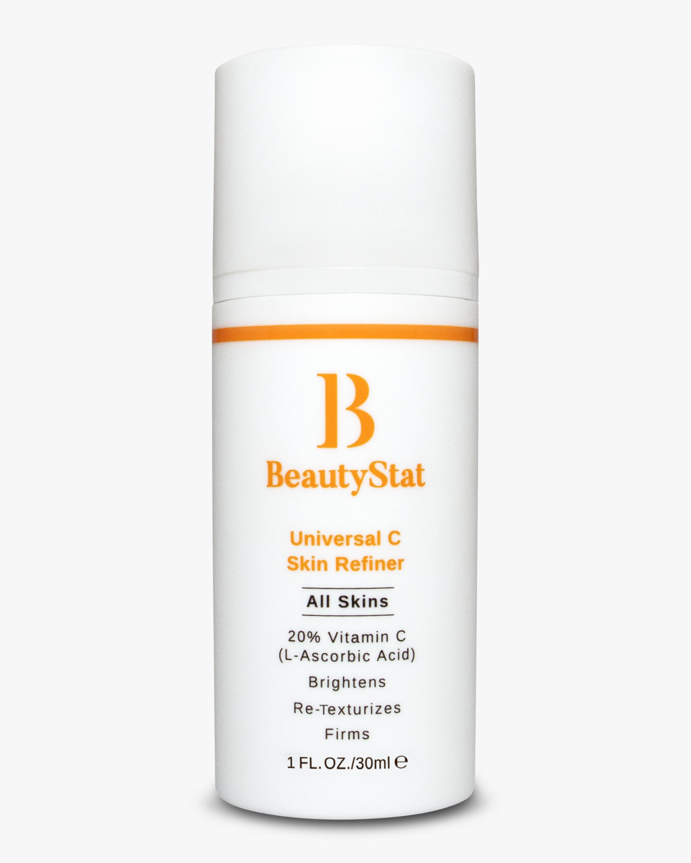 BeautyStat Universal C Skin Refiner 30ml 1