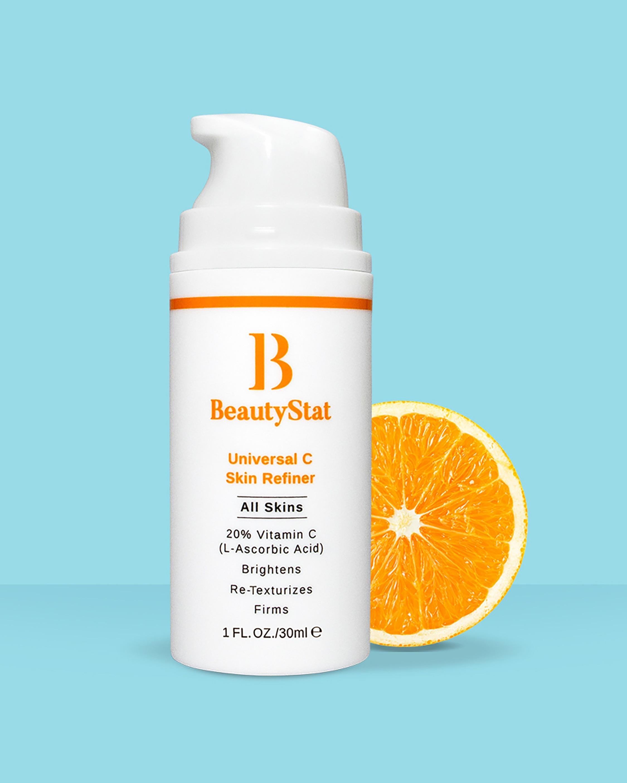 BeautyStat Universal C Skin Refiner 30ml 2