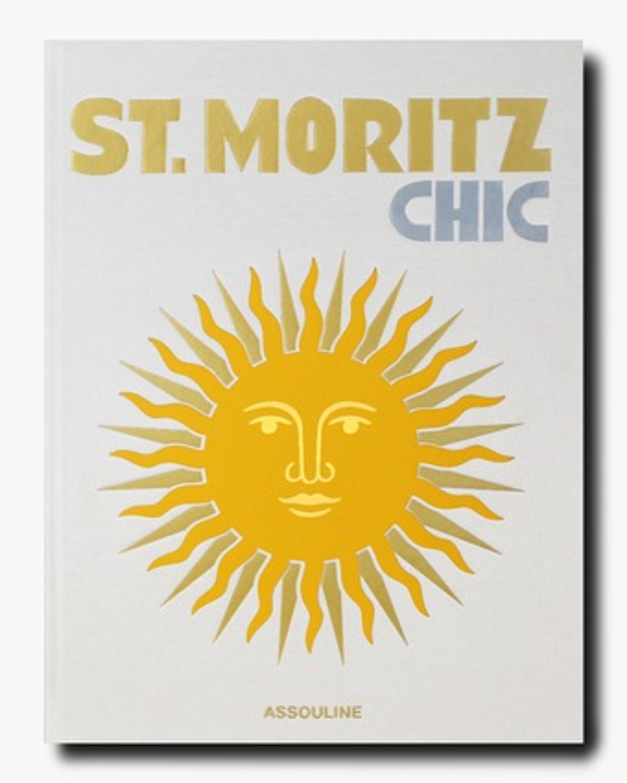 St. MoritzChic