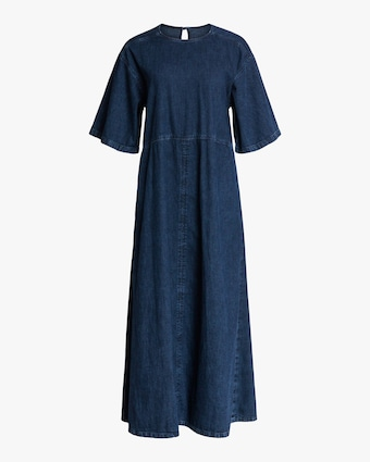Rachel Comey Cedar Denim Dress 1