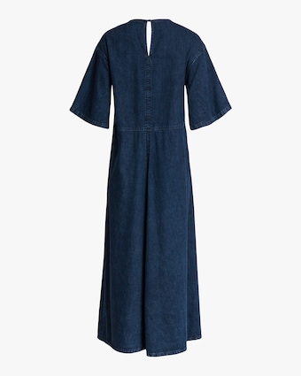 Rachel Comey Cedar Denim Dress 2