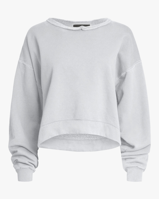 Mingle Boatneck Sweatshirt