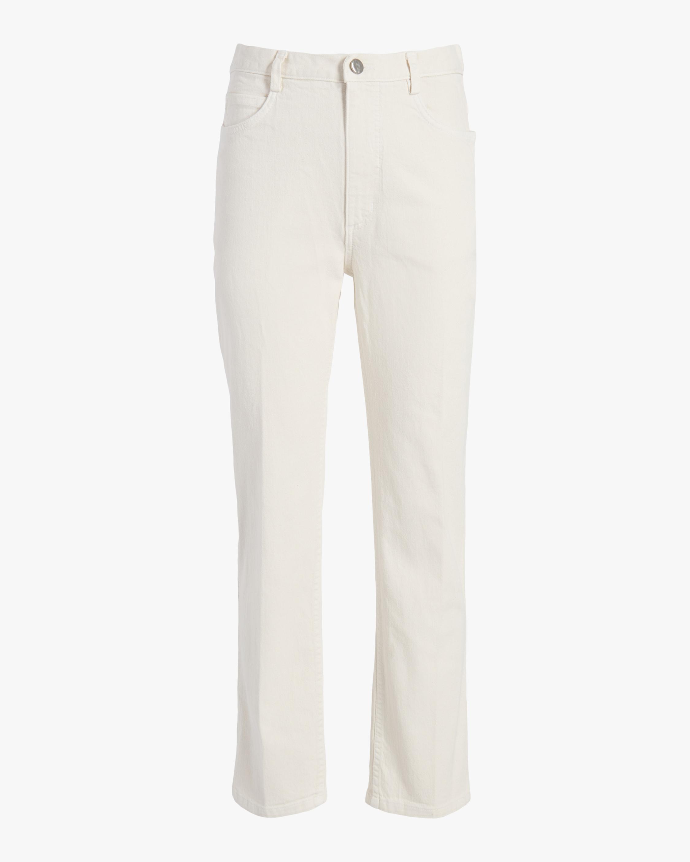 Rachel Comey New Norm Cropped Pants 1