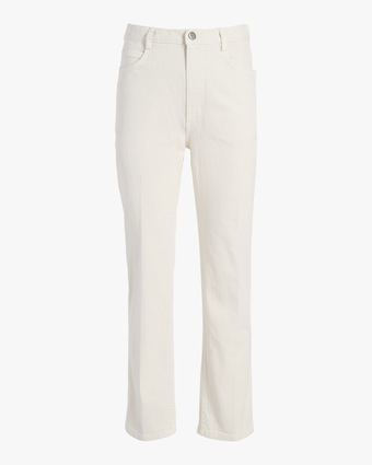 Rachel Comey New Norm Cropped Pants 1