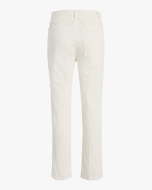 Rachel Comey New Norm Cropped Pants 2