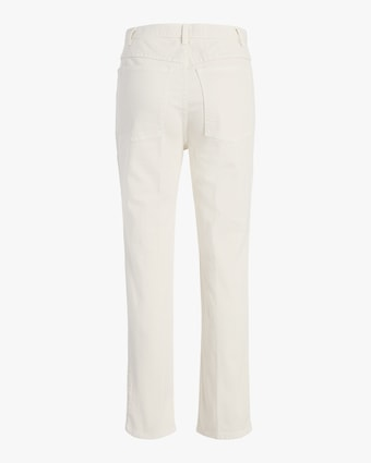 Rachel Comey New Norm Cropped Pants 2