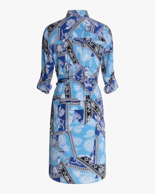 Diane von Furstenberg Prita Dress 1