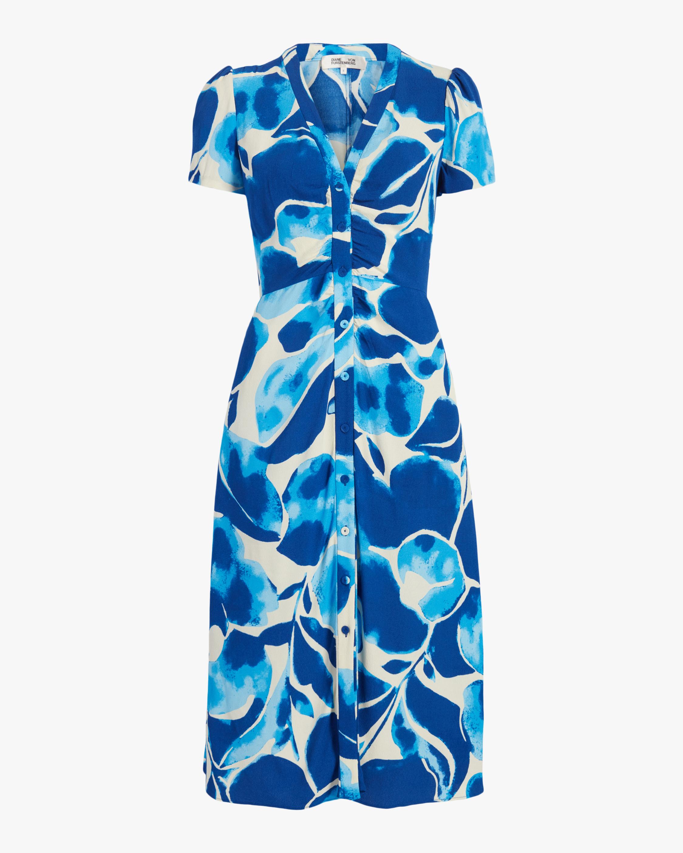 Diane von Furstenberg Cecilia Dress 0