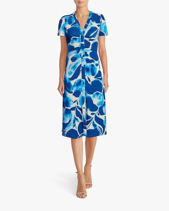 Diane von Furstenberg Cecilia Dress 1