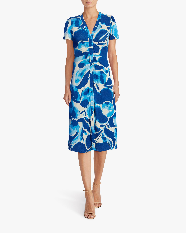 Diane von Furstenberg Cecilia Dress 1