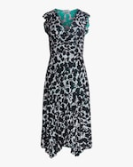 Diane von Furstenberg Dylan Reversible Dress 0