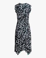 Diane von Furstenberg Dylan Reversible Dress 1