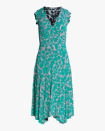 Diane von Furstenberg Dylan Reversible Dress 2