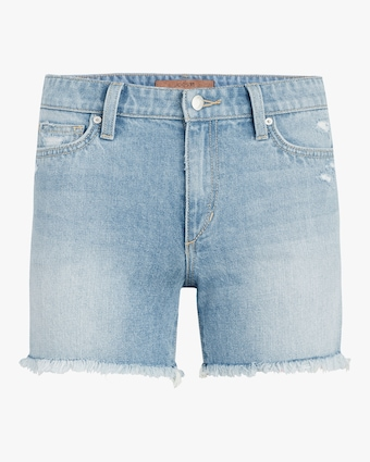 Joe's Jeans The Ozzie Cut-Off Denim Shorts 1