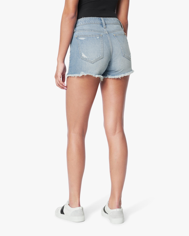 Joe's Jeans The Ozzie Cut-Off Denim Shorts 3