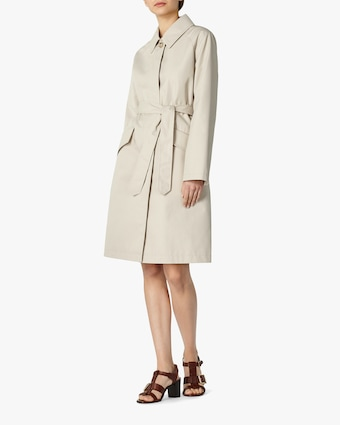 Mac Lucienne Trench Coat