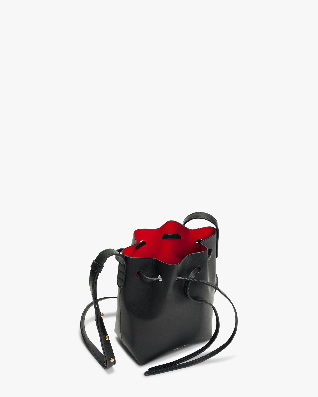 Mansur Gavriel Mini Mini Bucket Bag 1