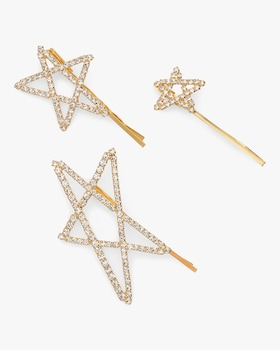 Seeing Stars Bobby Pin Set