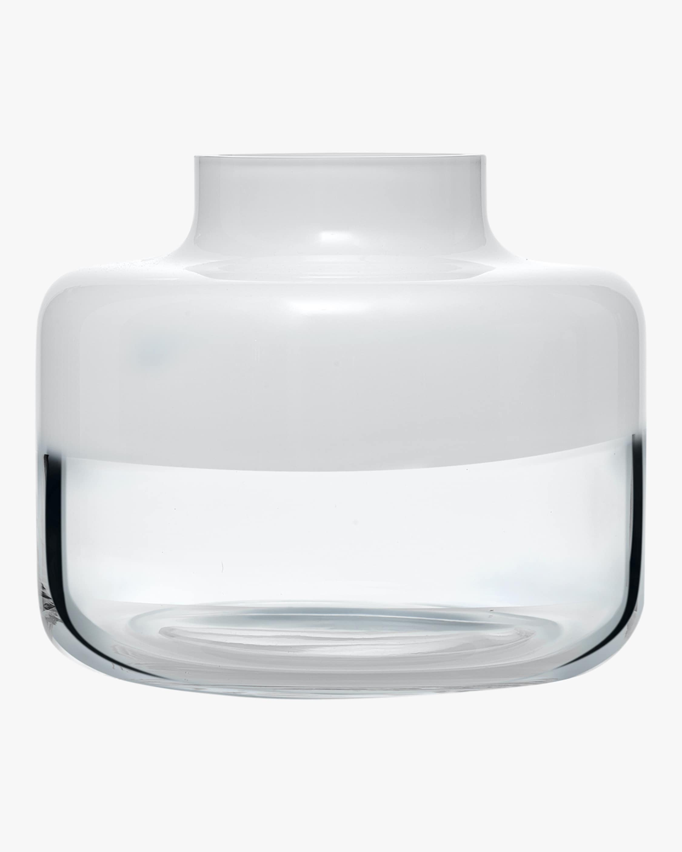 Nude Glass Magnolia Vase - Large 2