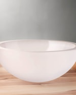 Nude Glass Large Essence Bowl 1