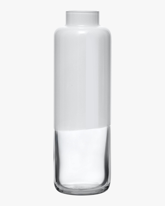 Nude Glass Magnolia Vase - Small 1